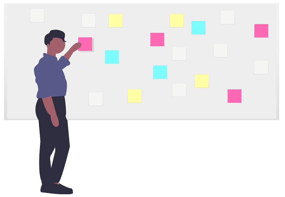 Leadershiplernen.de - Philipp Rabe - Coaching fuer Fuehrungskraefte.-Agile Arbeit verbessern - 10 Tipps.