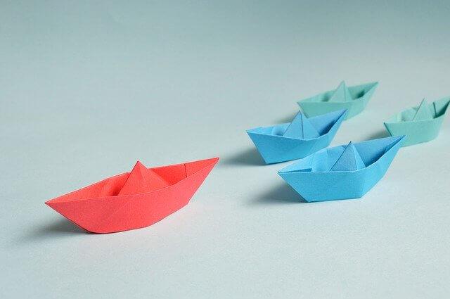 Leadershiplernen.de - Philipp Rabe - 8 wichtige Führungstipps für erfolgreiches Leadership