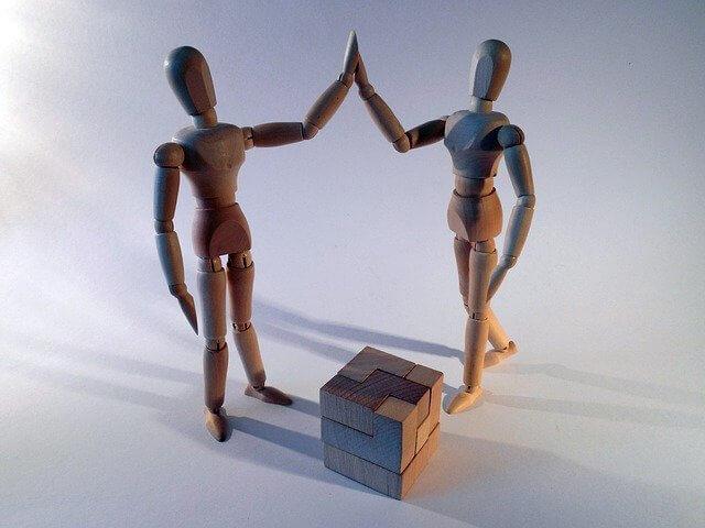 Delegieren lernen - Vorteile - gründe - Voraussetzungen - effektiv delegieren - 5 Ebenen delegieren - leadership lernen - coaching für fuehrungskraefte