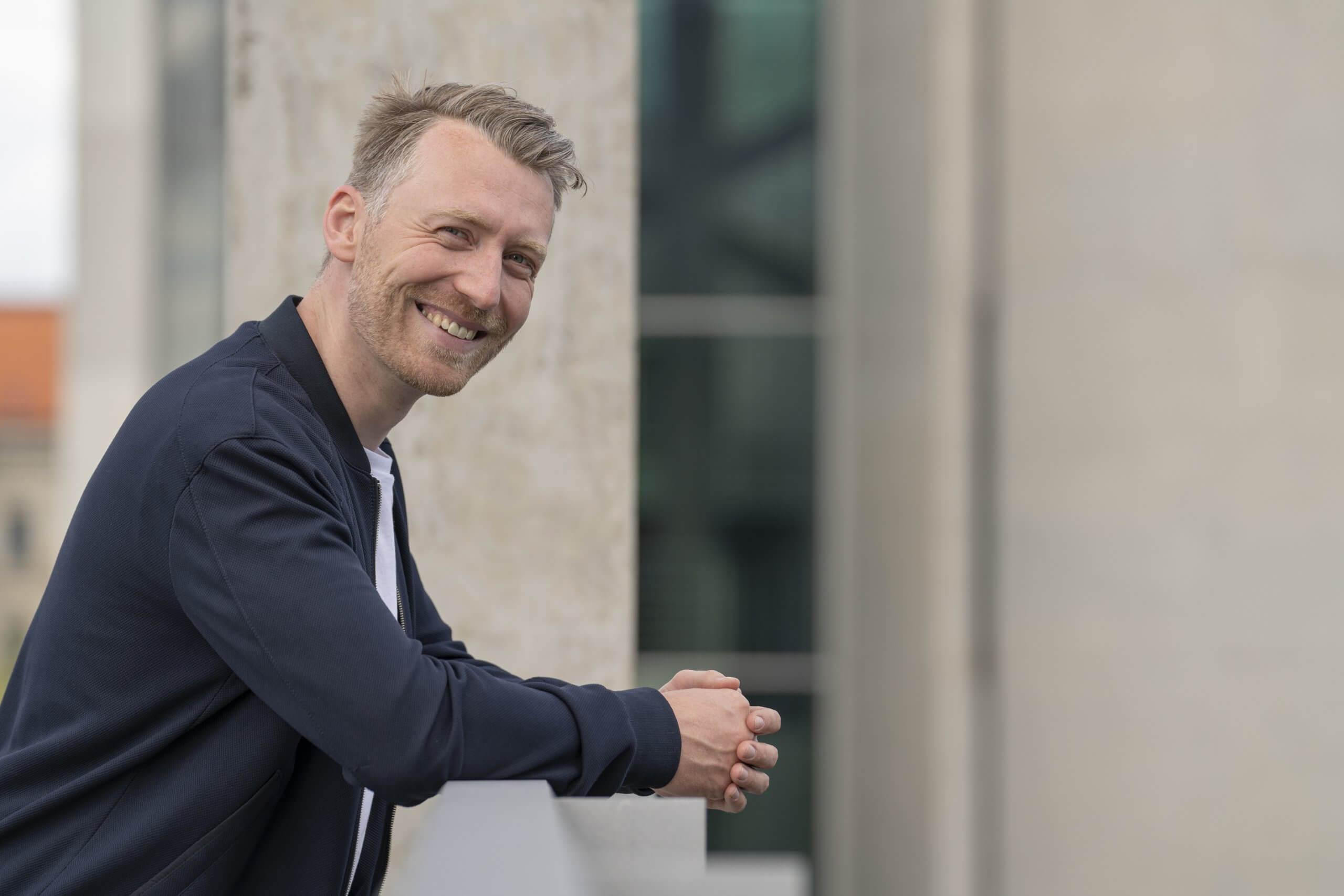 Philipp Rabe - Leadership lernen - Personal- und Business-Coaching - Coaching für Führungskräfte