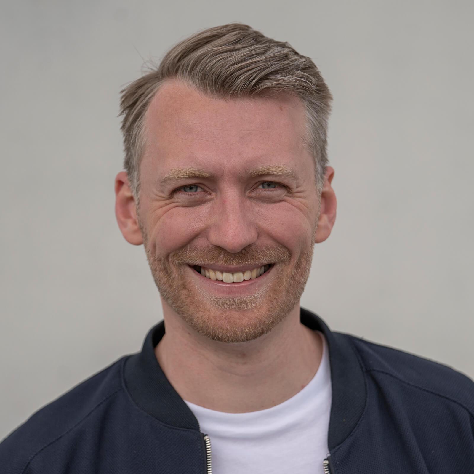 Philipp Rabe - Gründer von Leadershiplernen.de